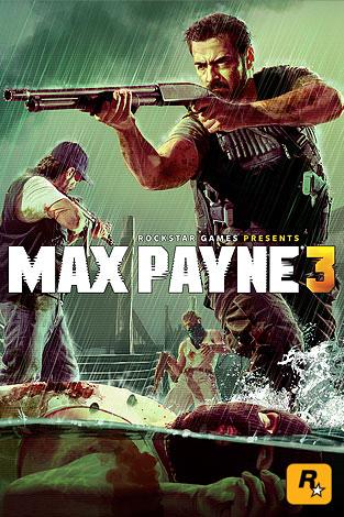 Dlc Download Max Payne 3