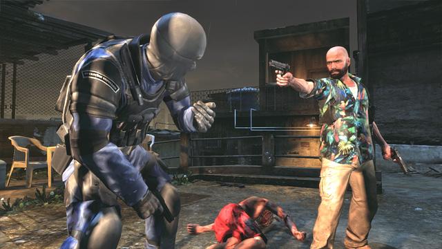 Max Payne 3 скачать торрент - фото 9