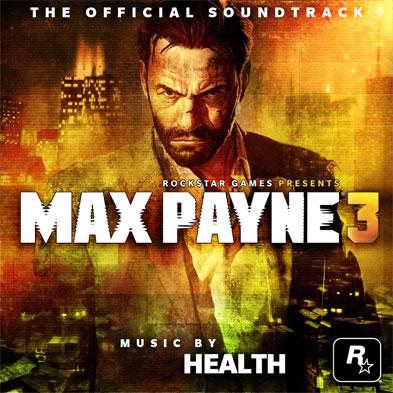 เกมส์  Max Payne 3