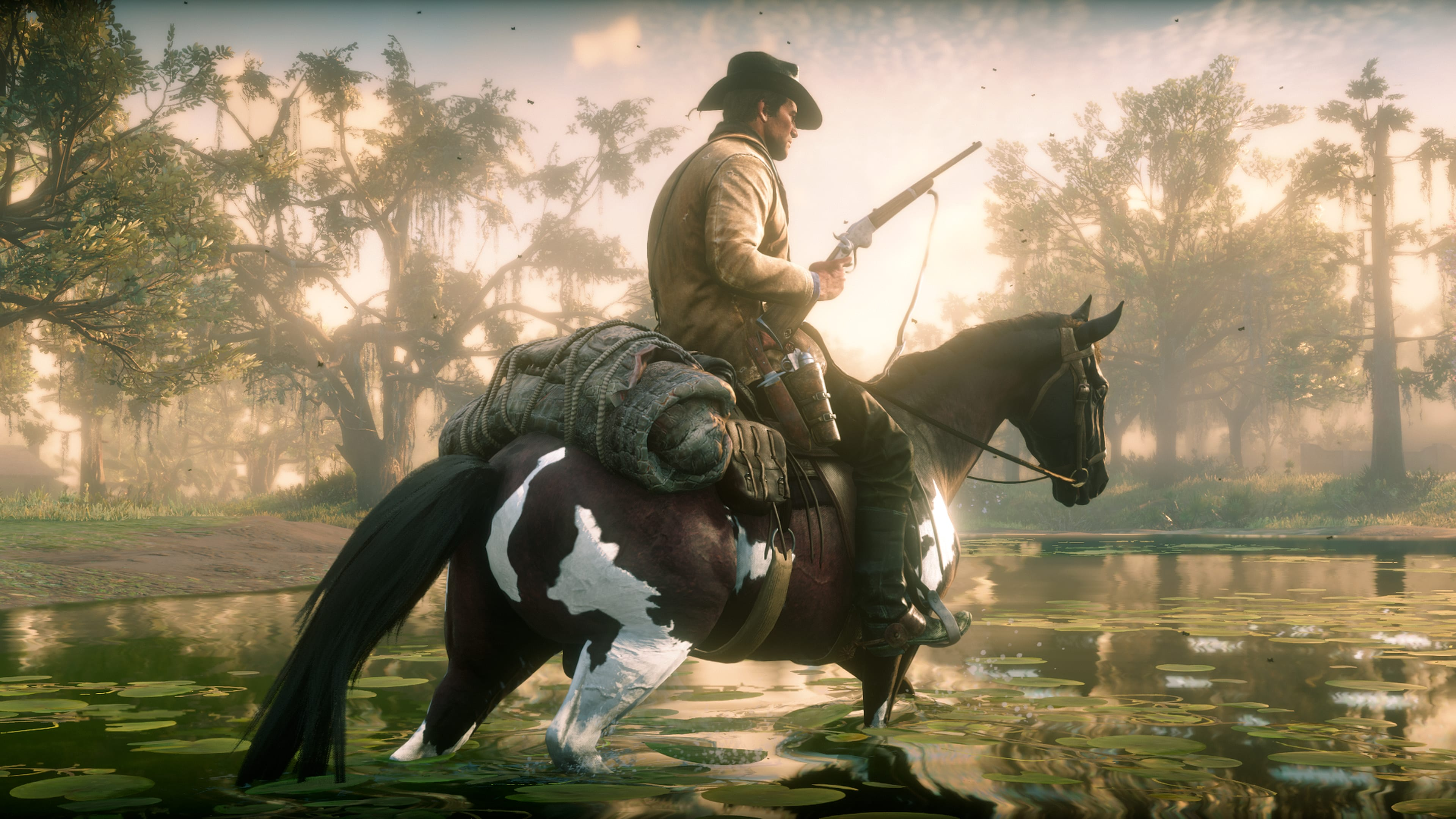 Image result for red dead redemption 2 horses