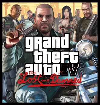 gta the lost and damned free download